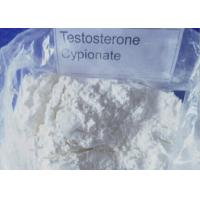 China Legal Bulking Cycle Steroids Testosterone Cypionate 58-20-8 For Muscle Mass Gain on sale