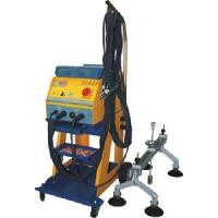 Multi-Function Spot Welding Machine (GEC60) Manufactures
