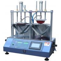 Remote Control Hydraulic Compression Testing Machine Digital SMC Component Manufactures