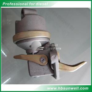 6BT5.9 Cummins Diesel Engine Parts / Mechanical Fuel Feed Pump 3904374 Manufactures