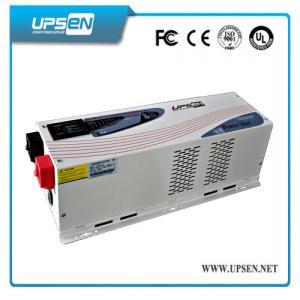 12V 24V 48V DC to AC Pure Sine Wave Inverter for Home Manufactures