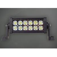 36W 10.24 inches Tailgate  Led Lights Bars Manufactures