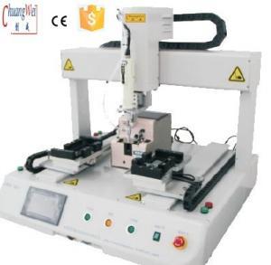 China PLC + TP Automatic Screwdriver Machine Adapted To M1.0 ‐ M4.0 Screw Lock on sale