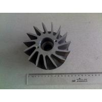 Stainless Steel Investment Casting Impeller Casting For Pump Precision Machining Services Manufactures