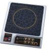 China Induction cooker on sale