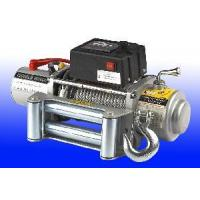 Truck Electric Winch12000lb CE Approved (SC12000N) Manufactures