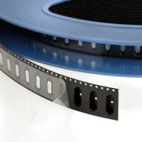 Heat Seal 21.3 / 25.5 / 37.5 mm Width SMD Cover Tape for SMD / SMT Componen Manufactures