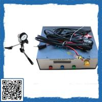 China common rail fuel injector tester tool; updated common rail diesel injector tester on sale