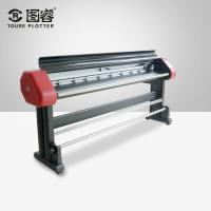 mini cutting plotter, digital luggage printer cutter plotter Manufactures