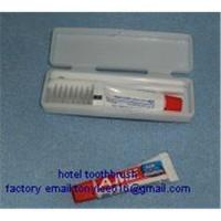 China Hotel toothbrush,hotel disposable toothbrush,disposable toothbrush on sale