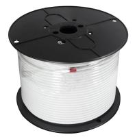 21VATC CATV 75 Ohm Coaxial Cable to connect Antenna Dish and Set Top Box to TV Manufactures