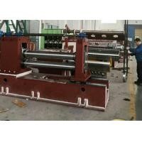 China φ508 Steel Sheet Slitting Machine Automatic Strip Strand Transfer Systems Computer Display on sale