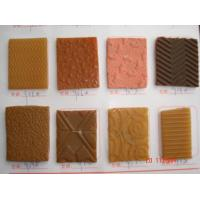 China rubber shoe sole sheet on sale
