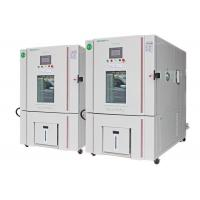 Touch Screen Environmental Stress Screening Chamber Reliability Testing Manufactures