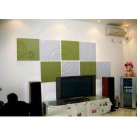 Original Designed Color PU 3D Decorative designer wall panelling interior for home décor Manufactures