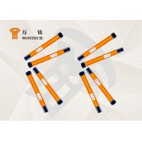 Valveless Air Distribution Reverse Circulation Drilling Tools Abrasion Proof Manufactures