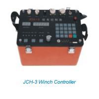 JCH-3 Winch Controller Manufactures