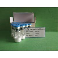 Freely Soluble Hgh Human Growth Hormone Anti Aging CAS No. 12629 01 5 Manufactures