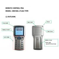 China Remote control PDA  for wireless remote  communication terminal system on sale