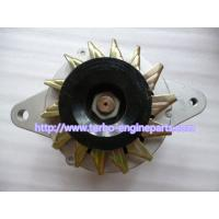 Professional Diesel Engine Alternator High Output Alternator 2011023014 Manufactures