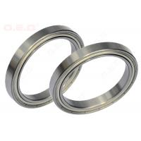 Buy cheap 95x120x13 Thin Section Shielded Deep Groove Ball Bearing 6819ZZ 68192RS from wholesalers