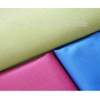 China 210D Polyester Fabric|Waterproof Polyester Oxford Fabric OOF-027 on sale