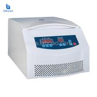 Benchtop high speed centrifuge machine laboratory equipment Manufactures