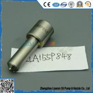 China Hino  Denso diesel fuel injector nozzle DLLA155 P848 / 0934008480 injection pump nozzle DLLA 155 P848 on sale