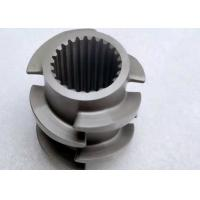 Buy cheap Specialty Extruder Screw Material Sand Blasting Buss46 Kneader Elements from wholesalers