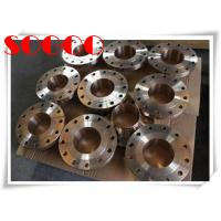 UNS N04400 WN Nickel Alloy Flanges / Monel 400 Flanges 2.4360 ASTM B564 Manufactures