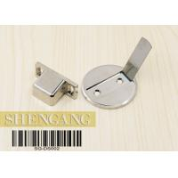 Japanese Type Garage Door Hardware Zamak Magnetic Door Stoppers Manufactures