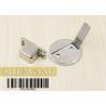 Buy cheap Japanese Type Garage Door Hardware Zamak Magnetic Door Stoppers from wholesalers