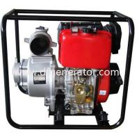 Quality 4inch diesel water pump for sale