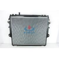 Innova 2004 Toyota Toyota Hilux Radiator Oem 16400 0L160 With Plastic Tank Manufactures
