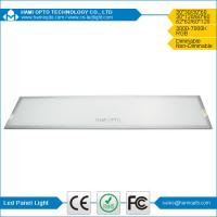 High brightness led light suppliers,led panel light 300 1200 40W Manufactures