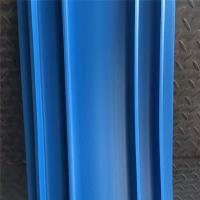 Construction joint PVC waterstop 300*6mm,300*8mm,300*10mm,350*10mm Manufactures