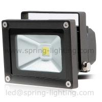 200w Outdoor LED Flood Lights With Bridgelux Chips And Meanwell Driver Manufactures