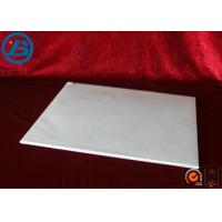 China AZ31B Magnesium Alloy Plate Sheet Used In Hot Stamping Or Foil Stamp industry on sale