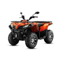 Quality CFMOTO All Terrain Vehicle 500cc 4x4 ATV CFORCE520 for sale for sale