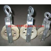 Hook Sheave Pulley Manufactures