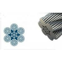 Galvanized Steel Wire Rope Manufactures