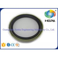 China Excavator Parts Framework Oil Seal NOK BW0760 With Green Color , ISO9001 Listed on sale