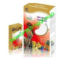 Reduce Weight Mix Fruit Slimming Capsule Manufactures