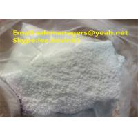 Natural Drostanolone Propionate Masteron , CAS 472-61-145 Raw Bodybuilding Supplements Manufactures