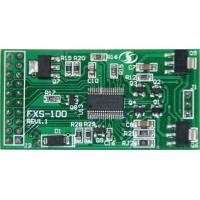 FXS_100 S100M Modules for TDM400P TDM410P Asterisk Card Manufactures
