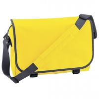 Various Colors Travel Satchel Bags , Sports Messenger Bags With Laptop Compartment  Manufactures