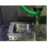 China Contract Precision Machining Factory China mold Insert Spare Parts For Mold on sale