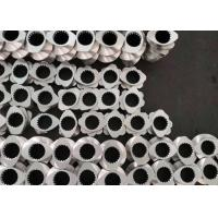 JSW TEX65αⅡ Twin Screw Extruder Parts 65mm Out Diameter Imported HIP Material Manufactures