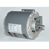 IP44 / IP54 Asynchronous AC Air Cooler Fan Motor Single Phase With 2000 Air Flow for sale