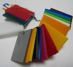 Cast Acrylic Sheet--Plexiglass Sheet for Advertising Manufactures